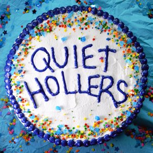 Image for 'Quiet Hollers'