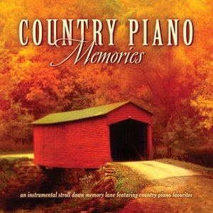Image for 'Country Piano Memories'