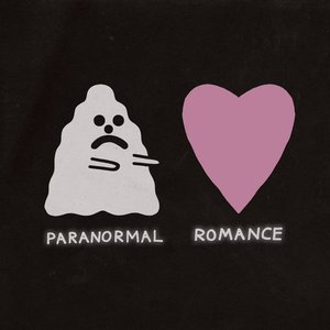 Image for 'Paranormal Romance'