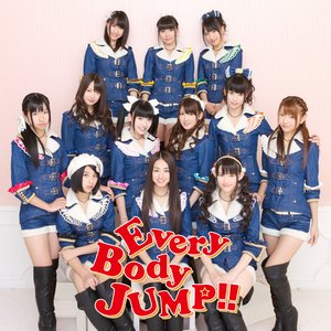 Image for 'EveryBody JUMP!!'