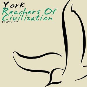 Image for 'Reachers of Civilization'
