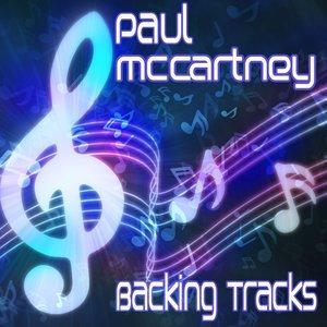 Immagine per 'Paul McCartney - Backing Tracks'