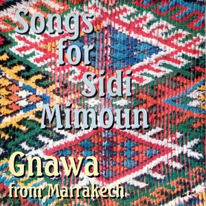 Image for 'Songs for Sidi Mimoun'