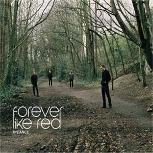 Image for 'Forever Like Red'