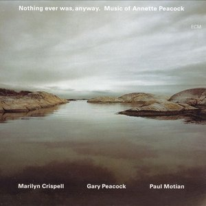 Image for 'Nothing Ever Was, Anyway - Music Of Annette Peacock'