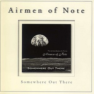 Image for 'Somewhere Out There'