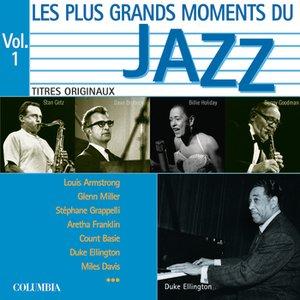 Bild für 'Les Plus Grands Moments du Jazz'