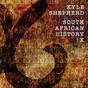Image for 'South African History !X'