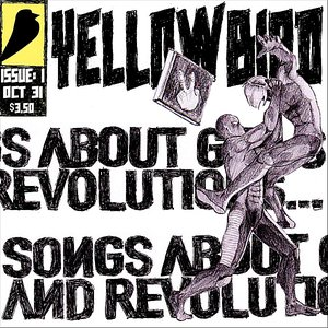Image for 'Songs About Girls and Revolutions'