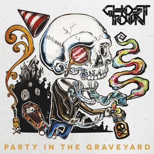 Image for 'Party In The Graveyard'