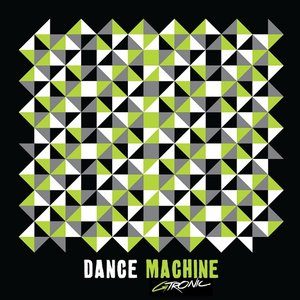 Image for 'Dance Machine'