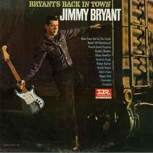 Image for 'Bryant's Back in Town'