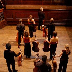 Image for 'Cello Octet Conjunto Ibérico'