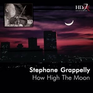 Image for 'How High the Moon'