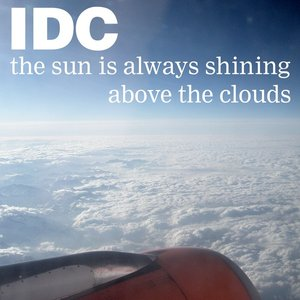 Immagine per 'The Sun Is Always Shining Above the Clouds'