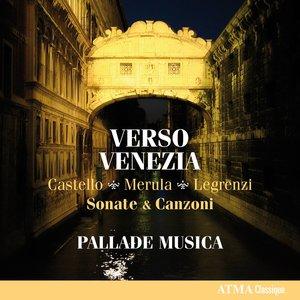 Image for 'Verso Venezia'