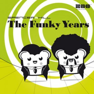 Image for 'The Funky Years'