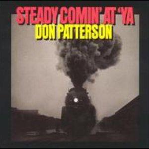 Image for 'Steady Comin' At 'Ya'