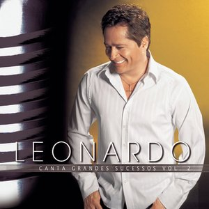 Imagem de 'Leonardo Canta Grandes Sucessos - Volume 2'