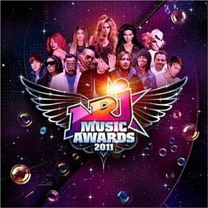 Image for 'NRJ Music Awards 2011'
