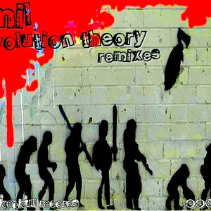 Image for 'Evolution Theory Remixes'