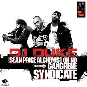 Bild für 'Gangrene Syndicate'