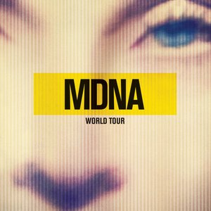 Image for 'The MDNA Tour'