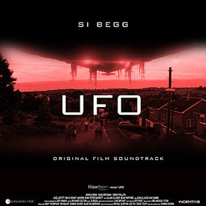 Image for 'UFO Original Soundtrack'