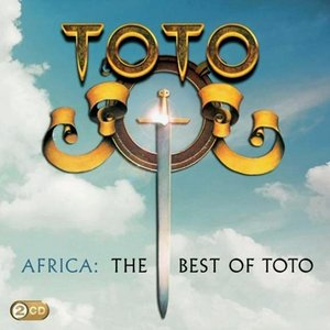 Image for 'Africa: The Best of Toto (disc 2)'