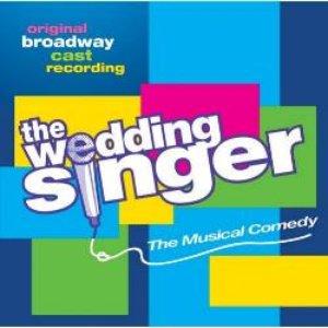 Imagen de 'The Wedding Singer - Original Broadway Cast Recording'
