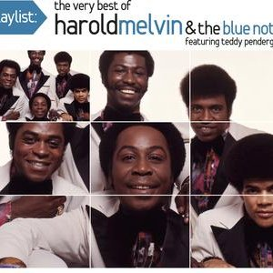 Image for 'Playlist: The Very Best Of Harold Melvin & The Blue Notes'