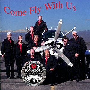 Image for 'Come Fly With Us'