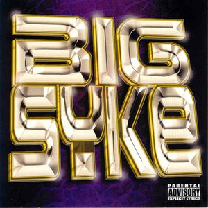 Image for 'Big Syke'