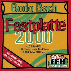 Image for 'Festplatte 2000'