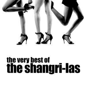 Bild för 'The Very Best of The Shangri-Las'