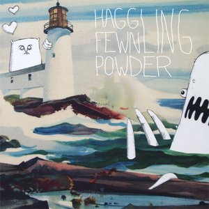 Image for 'Haggling Powder'