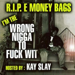 Immagine per 'I'm The Wrong Nigga To Fuck Wit'