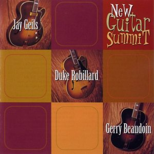 Image for 'New Guitar Summit'