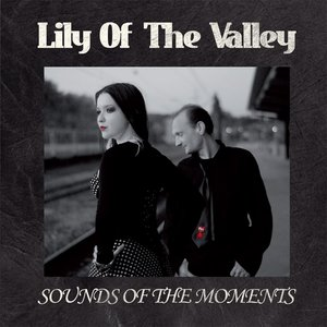 Image for 'Sounds of the Moments'