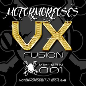 Image for 'Motormorfoses VX Fusion'