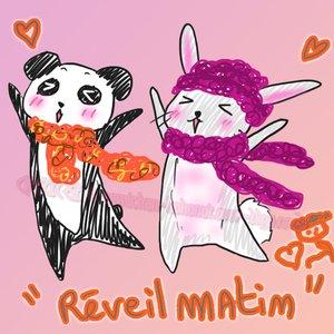 Image for 'Réveil Matin'