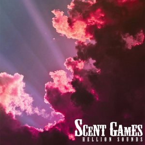 Image for 'Scent Games'