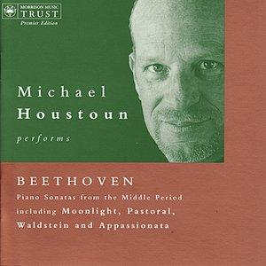 Image for 'BEETHOVEN: Piano Sonatas Nos. 12-15, 21-27'