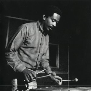 Image for 'Bobby Hutcherson'