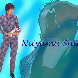 Image for 'Shiho Niiyama'