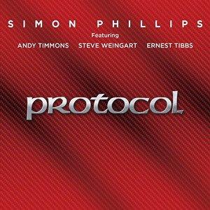 Bild für 'Protocol III'