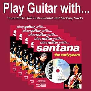 Image for 'Play Guitar With Santana'
