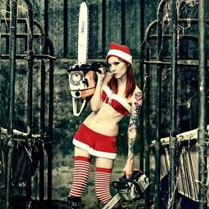 Image for 'A Very Grindcore Christmas'