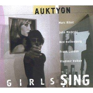Image for 'Girls Sing'