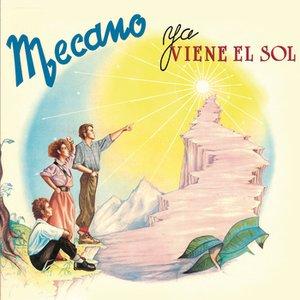 Image for 'Ya Viene El Sol (Bonus Tracks)'